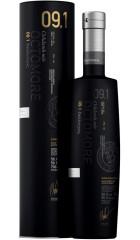 """Виски Bruichladdich, """"Octomore"""" 09.1 Masterclass, in tube, 0.7 л"""