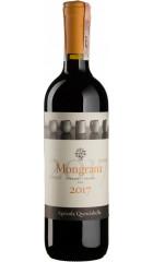 "Вино Querciabella, ""Mongrana"", Maremma Toscana DOC, 2017, 0.75 л"