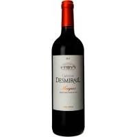 Вино Chateau Desmirail, Grand cru classe Margaux AOC, 2015, 0.75 л
