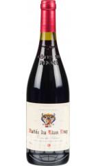 Вино Vallee du Lion King АОС Côtes du Rhône rouge, 2018, 0.75 л