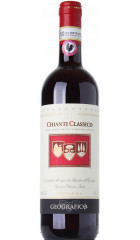 Вино Geografico, Chianti Classico DOCG, 2013, 0.75 л