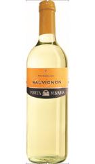 Вино Porta Vinaria Sauvignon IGTVenezie, 0.75 л