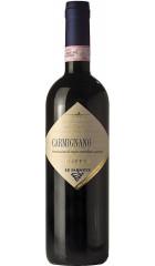 Вино Tenuta Le Farnete, Carmignano Riserva DOCG, 2014, 0.75 л