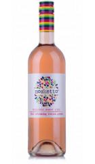 Вино Mondo del Vino Mosketto Rosato, 0.75 л