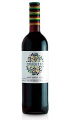 Вино Mondo del Vino Mosketto Rosso, 0.75 л