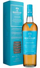 """Виски """"The Macallan"""" Edition №6, gift box, 0.7 л"""
