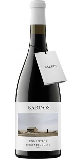 """Вино """"Bardos"""" Romantica, Ribera del Duero DO, 2017, 0.75 л"""