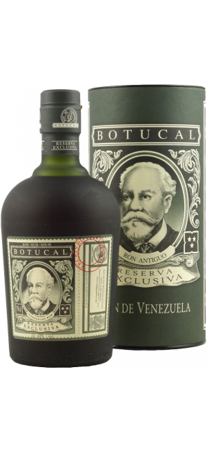 "Ром ""Botucal"" Reserva Exclusiva, Gift Box, 0.7 л"