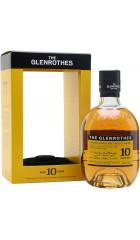 "Виски ""Glenrothes"" 10 Years Old, gift box, 0.7 л"