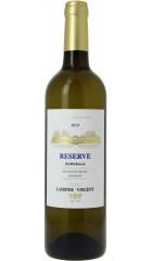 Вино Chateau Lamothe-Vincent, Reserve Blanc, Bordeaux AOC, 2019, 0.75 л