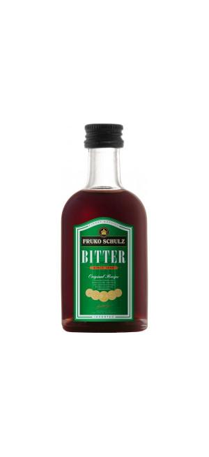 Ликер Fruko Schulz, Bitter, 0.05 л