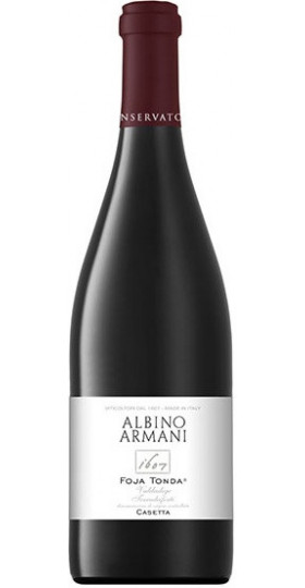 Вино Albino Armani, Foja Tonda, Valdadige Terradeiforti DOC, 0.75 л