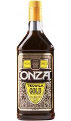 """Текила """"Onza"""" Gold, 0.7 л"""