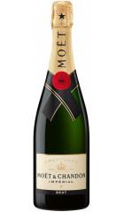"Шампанское Moet & Chandon, Brut ""Imperial"", 0.75 л"