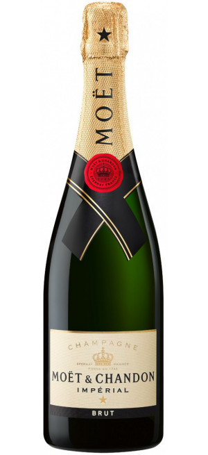 "Шампанское Moet & Chandon, Brut ""Imperial"", 0.75 л"