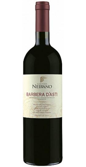 Вино Barbera D'Asti, Tenute Neirano, 0.75 л