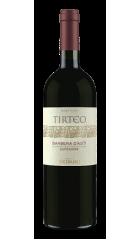 """Вино Tenute Neirano, """"Tirteo"""" Barbera d'Asti Superiore DOCG, 0.75 л"""