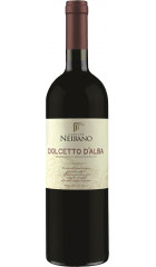 Вино Tenute Neirano, Dolcetto d'Alba DOC, 0.75 л