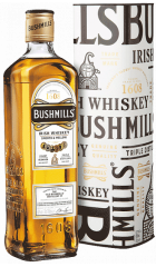 Виски Bushmills Original, with box, 0.7 л