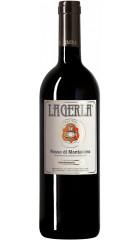 Вино La Gerla, Rosso di Montalcino DOC, 2017, 0.75 л