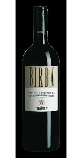 """Вино La Gerla, """"Birba"""", Toscana IGT, 2014, 0.75 л"""
