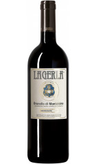Вино La Gerla, Brunello di Montalcino DOCG, 2014, 0.75 л