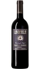 """Вино La Gerla, """"Riserva gli Angeli"""" Brunello di Montalcino DOCG, 2011, 0.75 л"""