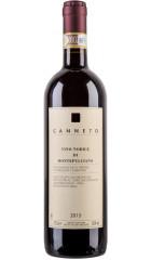 Вино Canneto, Vino Nobile di Montepulciano DOCG, 2015, 0.75 л