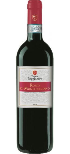 Вино Tenute Poggioca...