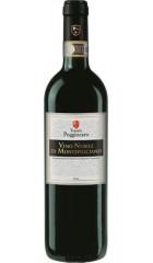Вино Tenute Poggiocaro, Vino Nobile di Montepulciano DOCG, 2016, 0.75 л