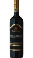 Вино Tenute Poggiocaro, Brunello di Montalcino DOCG, 0.75 л