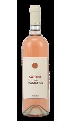 "Вино Pianirossi, ""Sabine"", Toscana IGT, 2016, 0.75 л"