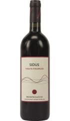 """Вино Pianirossi, """"Sidus"""", Montecucco DOC, 2016, 0.75 л"""