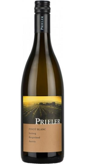 """Вино Prieler, """"Seeberg"""" Pinot Blanc, 0.75 л"""