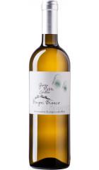 "Вино Giorgio Meletti Cavallari, ""Borgeri"" Bianco, Bolgheri DOC, 0.75 л"