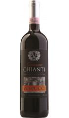 """Вино """"Vespucci"""" Chianti DOCG, 0.75 л"""