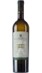 Вино Principe di Corleone, Alcamo DOP Bianco, 0.75 л