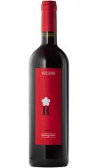 """Вино Roccafiore, """"Melograno"""" Rosso, Umbria IGT, 0.75 л"""