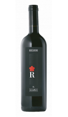 "Вино Roccafiore, ""Prova d'Autore"", Umbria IGT, 0.75 л"