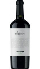 """Вино Cincinnato, """"Castore"""" Bellone, Lazio IGT, 0.75 л"""