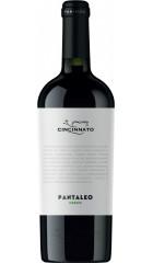 "Вино Cincinnato, ""Pantaleo"" Greco, Lazio IGP, 0.75 л"
