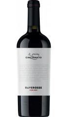 "Вино Cincinnato, ""Raverosse"" Cori DOC, 0.75 л"