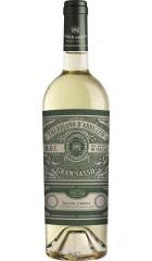 Вино Gran Sasso, Trebbiano d'Abruzzo DOC, 0.75 л