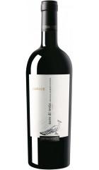 """Вино Cantina Diomede, """"Canace"""" Nero di Troia, Puglia IGP, 2015, 0.75 л"""