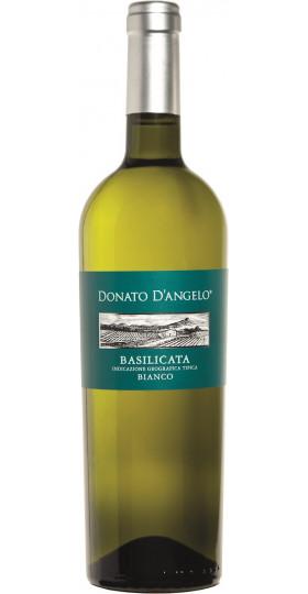 Вино Donato D'Angelo, Bianco, Basilicata IGT, 0.75 л