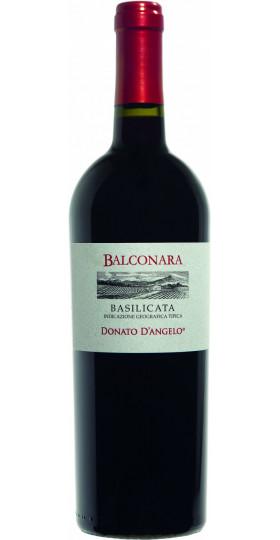 Вино Donato D'Angelo, Balconara, Basilicata IGT, 0.75 л