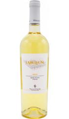 "Вино Vitis in Vulture, ""Labellum"" Greco, Basilicata IGP, 0.75 л"
