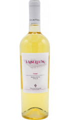 "Вино Vitis in Vulture, ""Labellum"" Fiano, Basilicata IGP, 0.75 л"