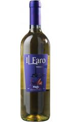 """Вино """"Il Faro"""" Inzolia, Sicilia IGT, 0.75 л"""