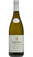 """Вино Florian Mollet, """"L'Antique"""" Pouilly-Fume AOC, 0.75 л"""